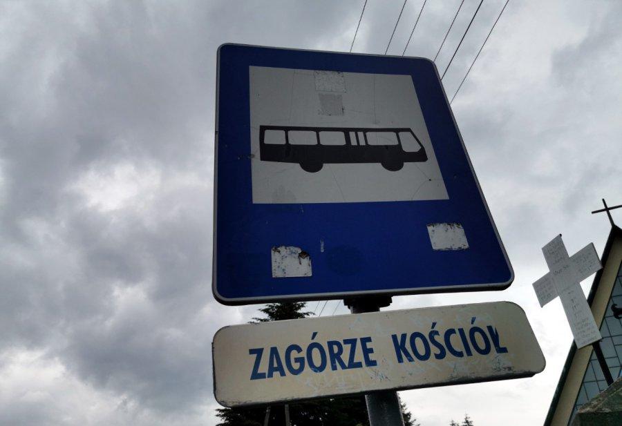 Minibusy pojadą inaczej. Przewoźnik zmienia rozkład jazdy