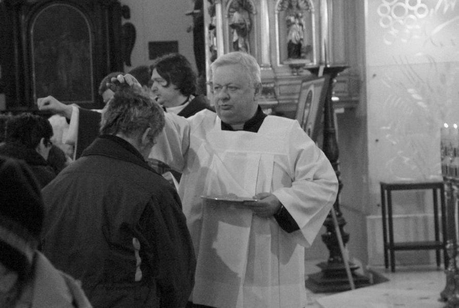 Nie żyje ksiądz z chrzanowskiej parafii