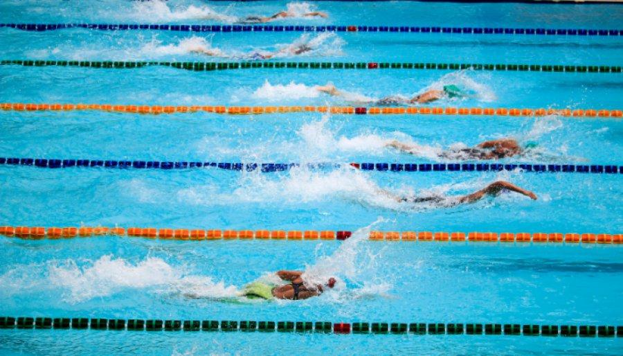 Superpływak na chrzanowskim basenie. Ruszyły zapisy