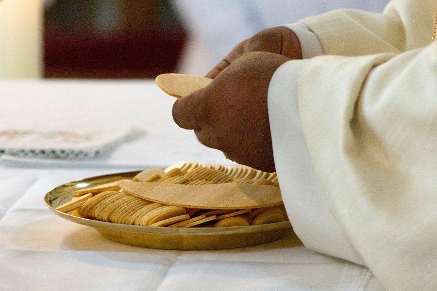 Msze bez udziału wiernych. Komunikat proboszcza
