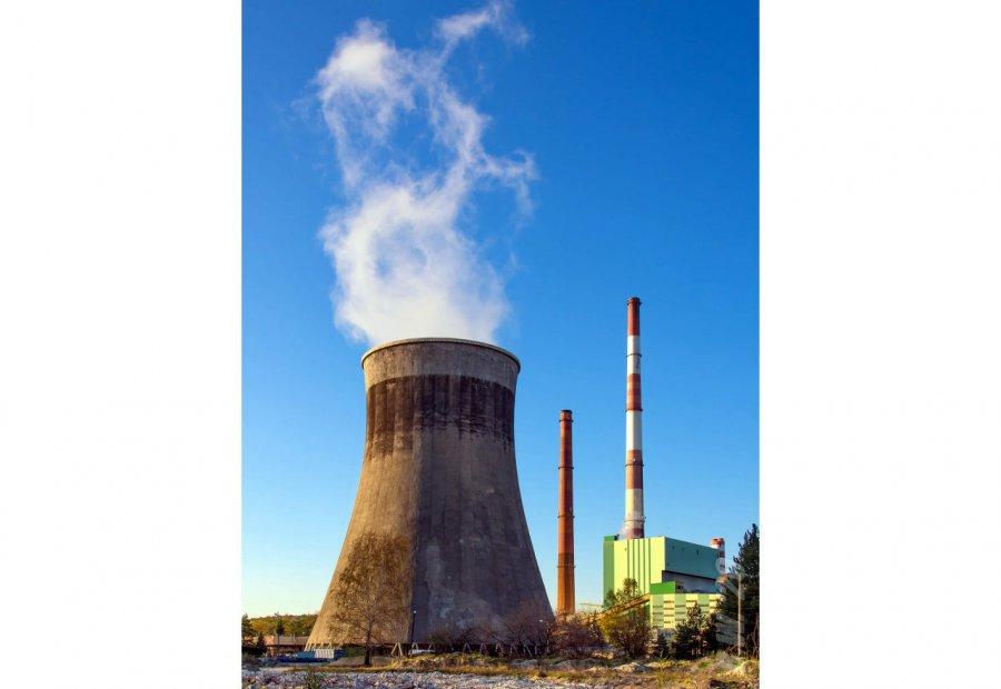 Bloki energetyczne w Elektrowni Siersza zostaną wyłączone
