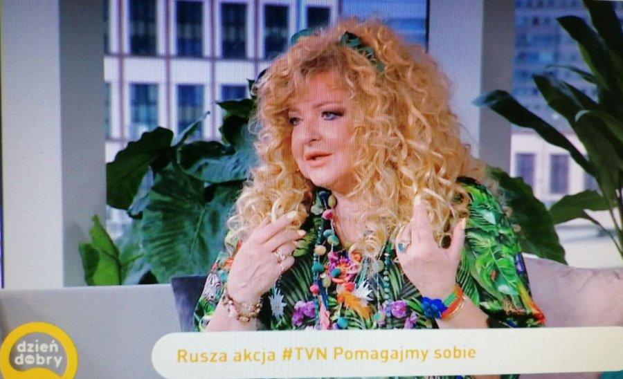 Magda Gessler pochwaliła w TVN-ie restauratorów z Libiąża (WIDEO)