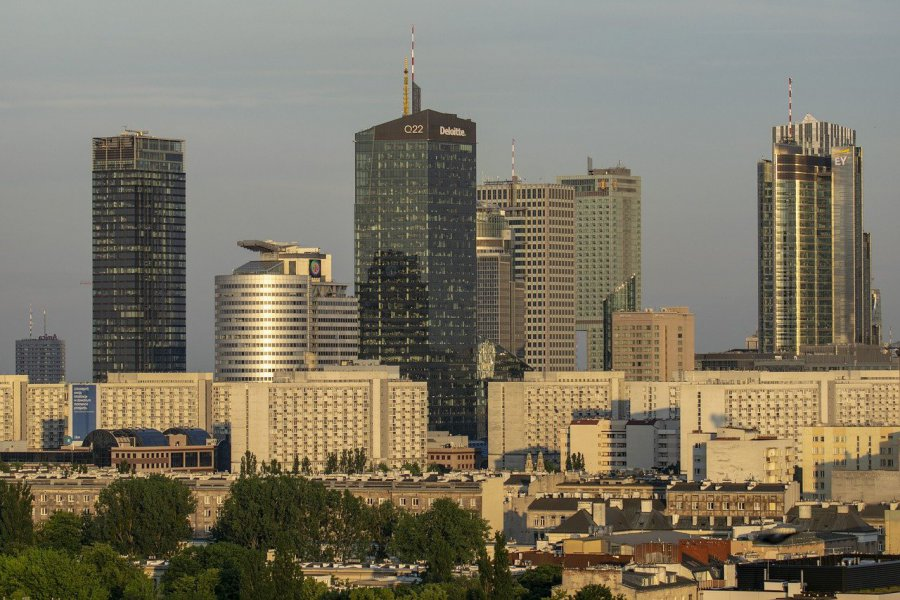 Wirtualne biuro Warszawa, czyli siedziba spółki w stolicy
