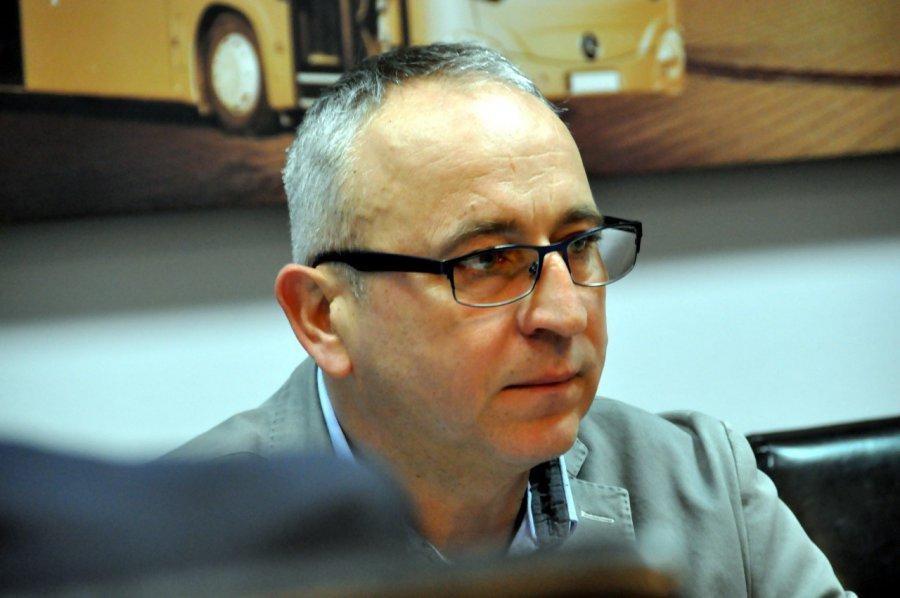 Przewodniczący zarządu ZKKM Chrzanów ma nowego zastępcę