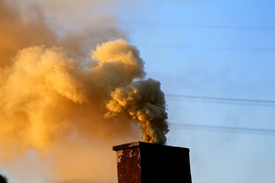OPINIA. Ekologiczne dreptanie w miejscu