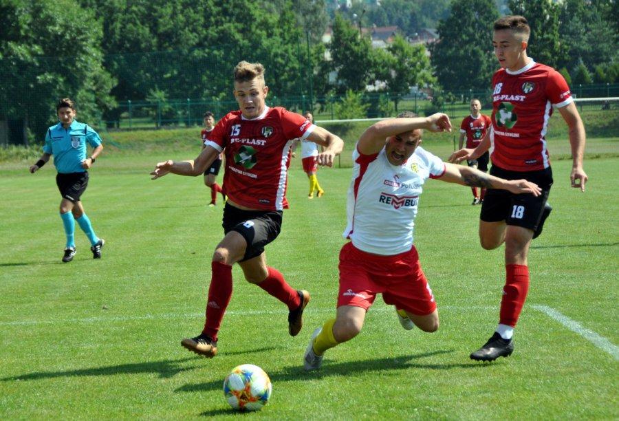 Sławomir Peszko może zagrać przeciwko MKS Trzebinia