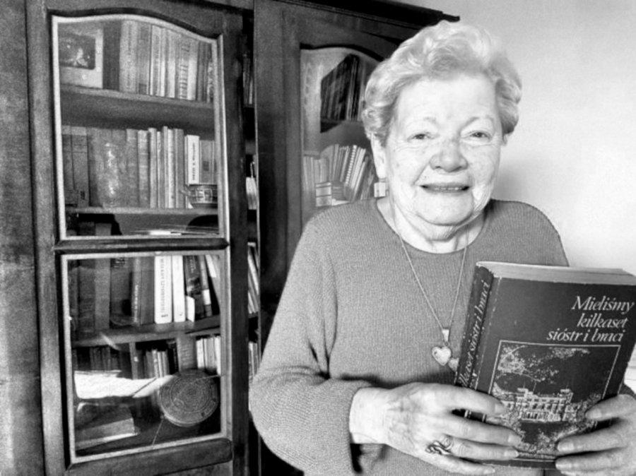Nie żyje Teresa Czerny