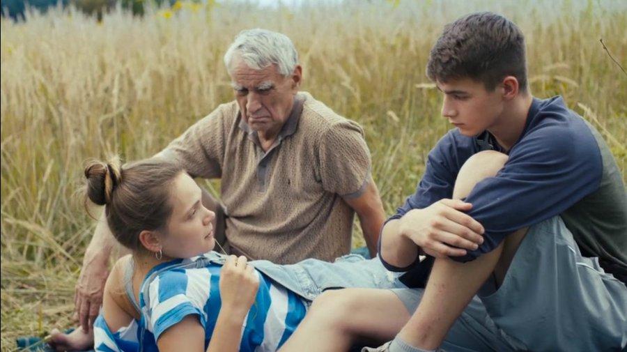 Premiera filmu z Trzebini na festiwalu w Gdyni! Zobaczycie w nim znajome twarze (WIDEO)