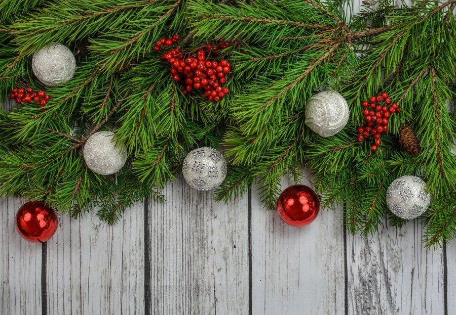 KONKURS. Złóżmy sobie świąteczne i noworoczne życzenia
