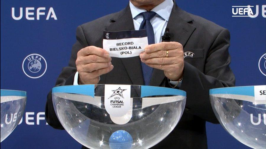 Liga Mistrzów. Nasi zagrają z zespołem z Rumunii