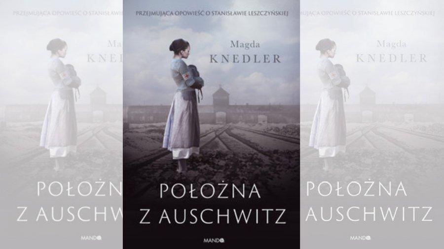 Położna z Auschwitz od miesięcy najpopularniejsza w Chrzanowie