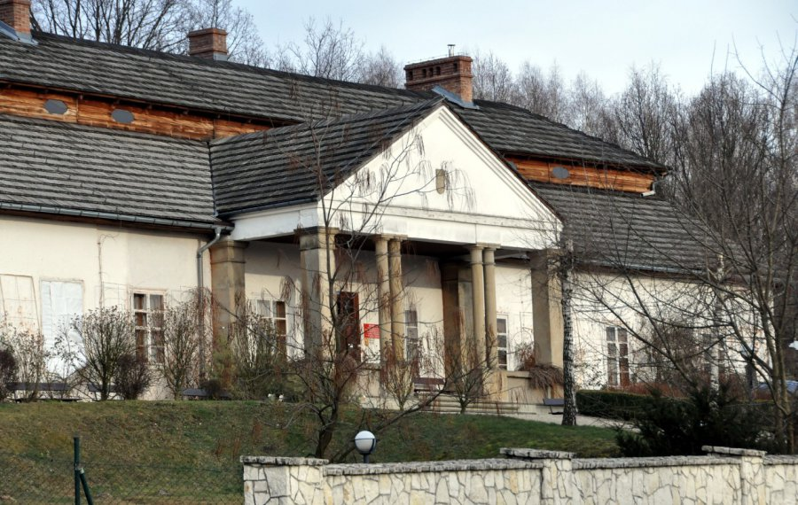 Zarząd województwa zdecyduje komu powierzy obowiązki dyrektora muzeum