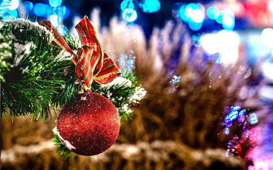 Życzymy cudownych Świąt Bożego Narodzenia