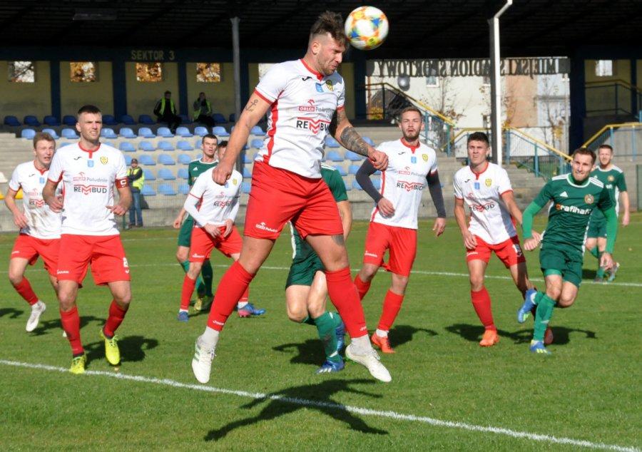 Małopolskie ligi piłkarskie mają sponsora tytularnego