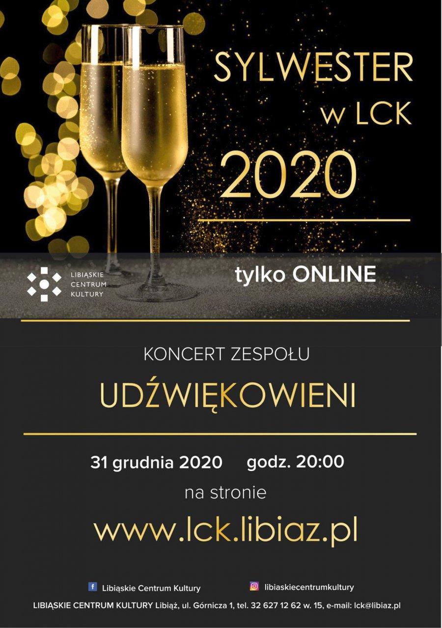 Sylwestrowy koncert z Libiąża