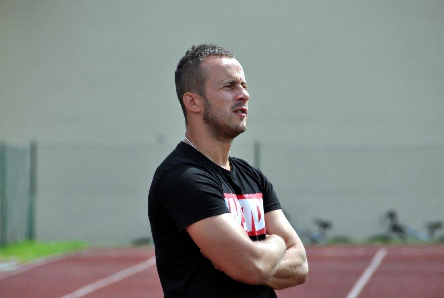 Klub piłkarski z chrzanowskiej A-klasy ma nowego trenera