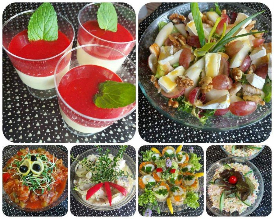 Pomysły kulinarne na jutrzejszą narodową domówkę. Można się inspirować (ZDJĘCIA)