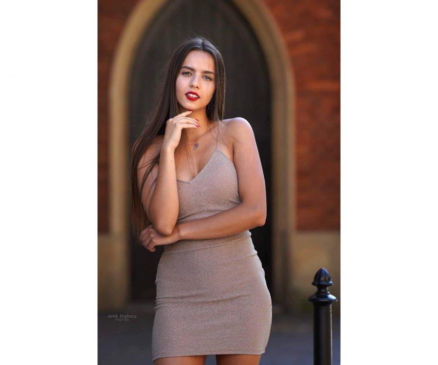Chrzanowianka w finale konkursu Miss Polski Nastolatek!