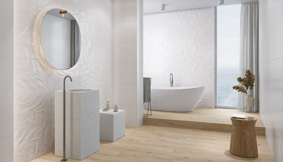 Ogrzewanie podłogowe w łazience - ile kosztuje nas wygoda?