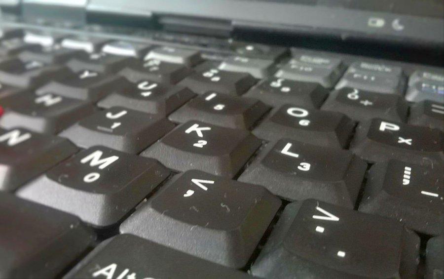 Starostwo chrzanowskie kupiło dodatkowe laptopy do szkół