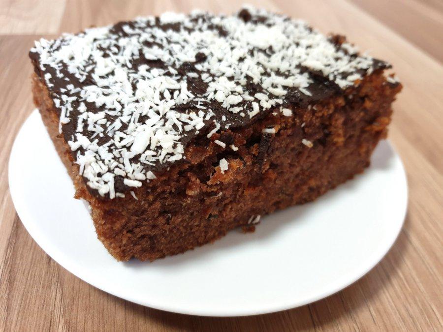 Przepis na pyszne i proste ciasto. Spróbujcie sami!