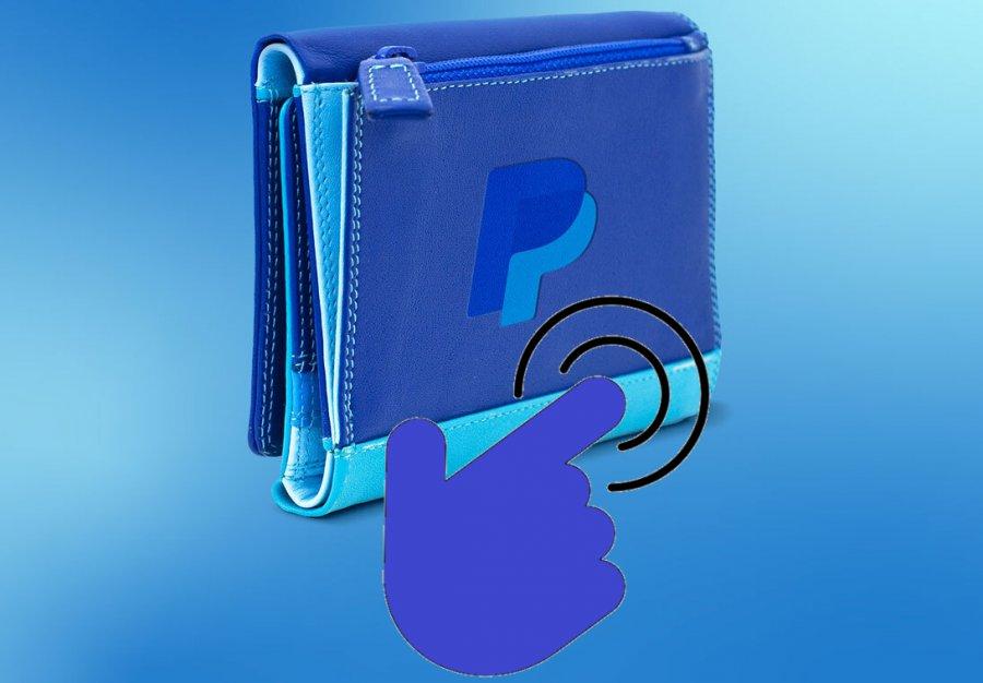 Portfel elektroniczny PayPal