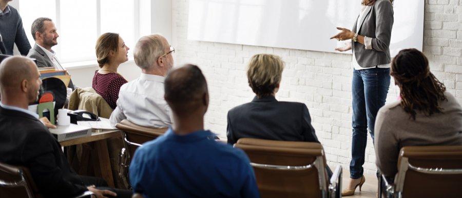 5 nietuzinkowych miejsc na zorganizowanie szkolenia firmowego