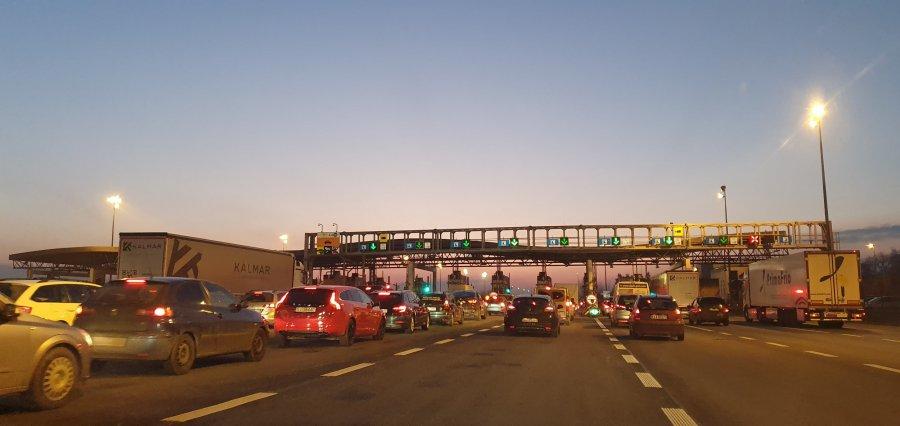 Odtajnili umowę na zarządzanie autostradą. Wzrosną opłaty?