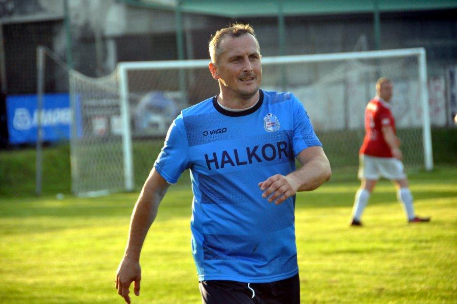 Trener Artur Oczkowski znalazł nową pracę