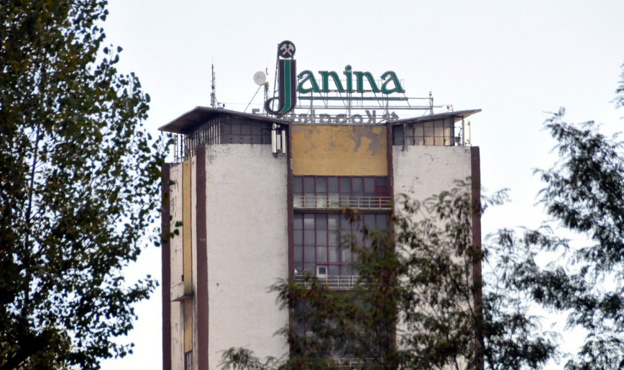 W gminie Babice zatrzęsły się domy. Wstrząsy pochodziły z kopalni Janina