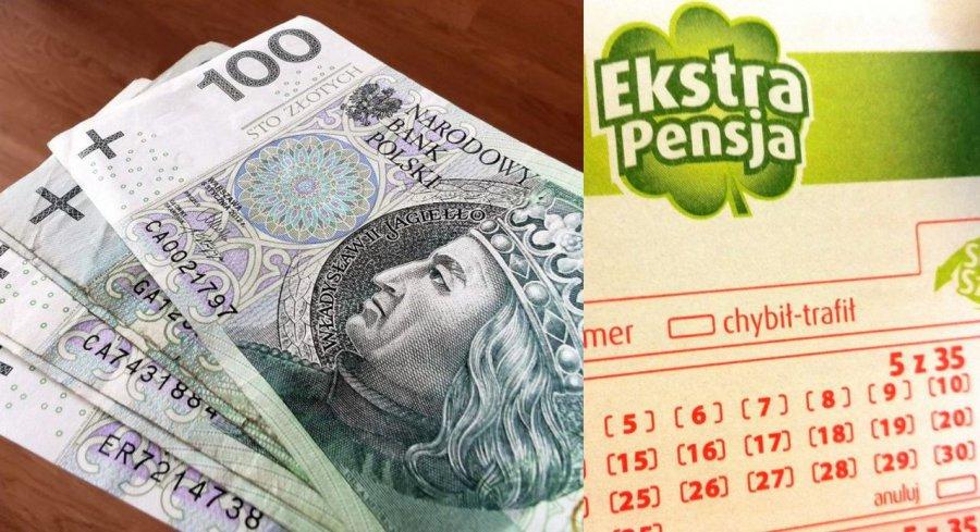 W Chrzanowie ktoś wygrał w Lotto ponad milion. Dostanie go w ratach