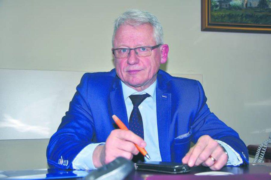 """Tadeusz Arkit o """"ustawie śmieciowej"""" sprzed 10 lat: założenia były dobre, ale system został rozszczelniony"""