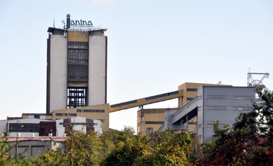 Następne wstrząsy z kopalni Janina. Domy zatrzęsły się w Zagórzu i Pogorzycach