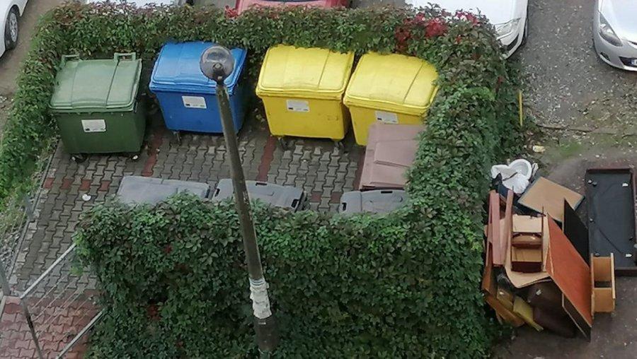 Produkujemy znacznie więcej śmieci, niż średnia krajowa