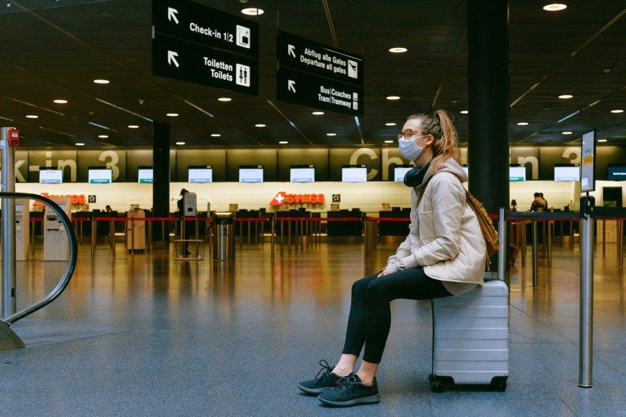 Bezpieczne podróżowanie 2021, czyli jak dobrze zaplanować wakacje