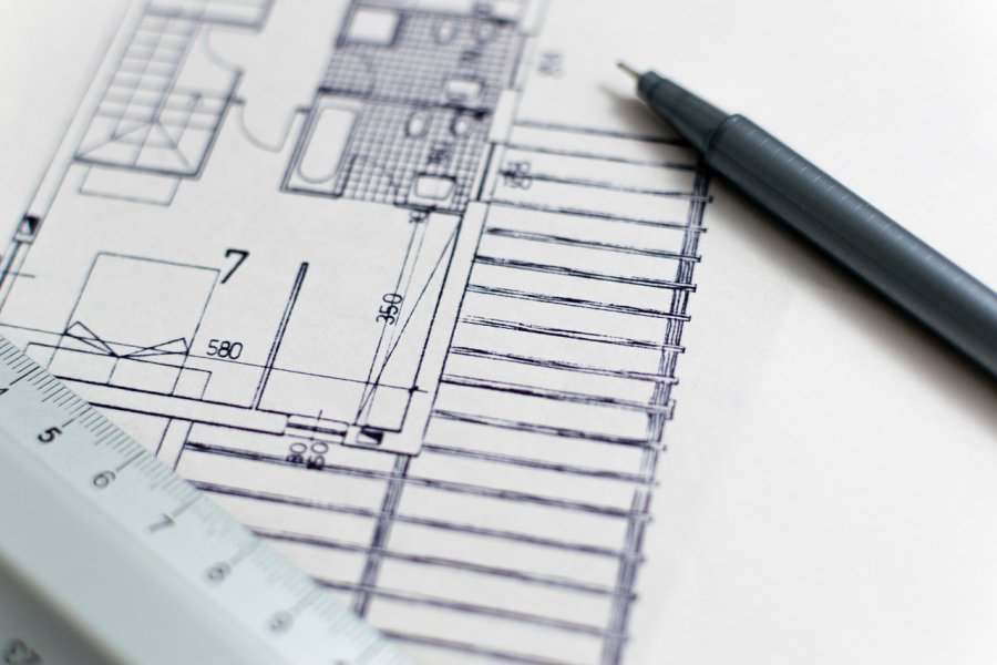 Projekt domu z kosztorysem pomoże oszacować koszt budowy domu