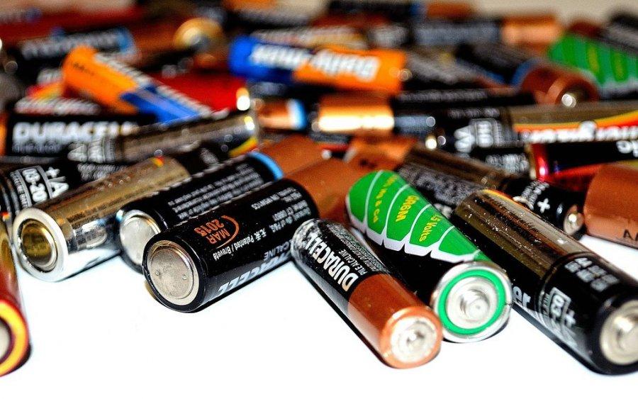 Baterie i leki - odpady szczególnej troski