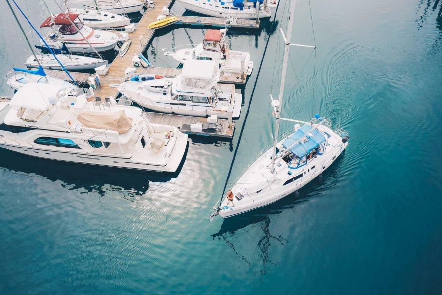 Spędź bezpieczne wakacje z Click&Boat!