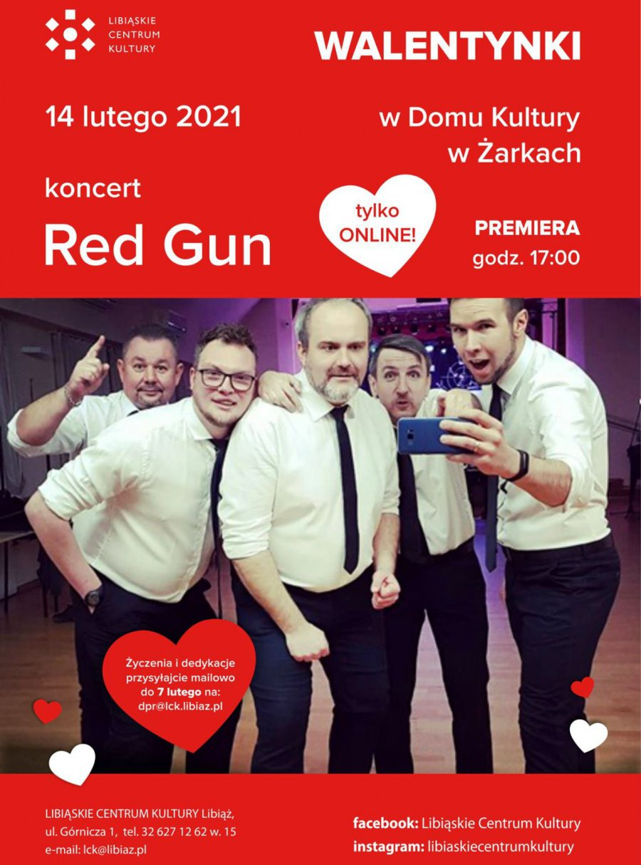 Walentynkowe i karnawałowe atrakcje w Libiążu