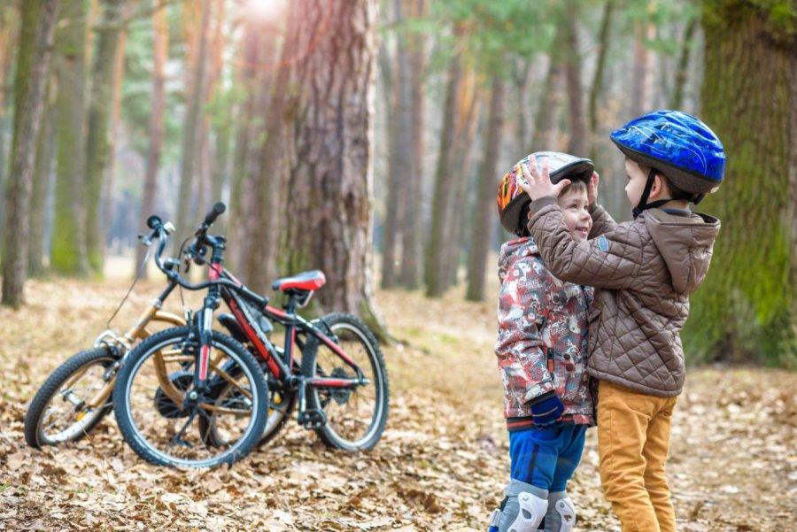 Rower dla dziecka - o czym trzeba wiedzieć?