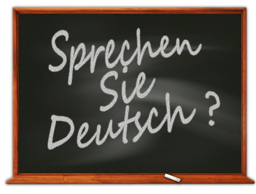 Chrzanowskie liceum uczy języka niemieckiego na najwyższym poziomie
