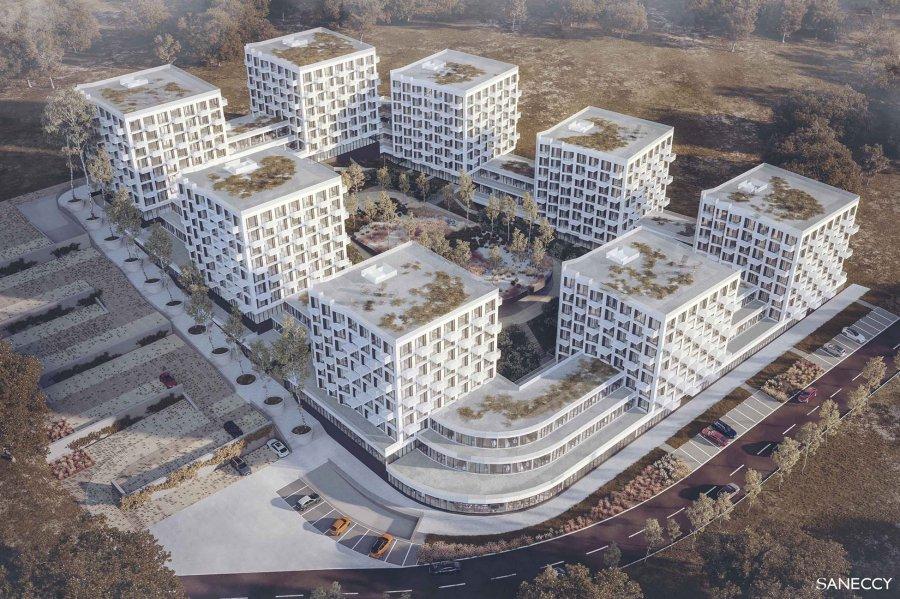 Już przygotowują teren pod budowę nowego osiedla. Zobaczcie, jak będzie wyglądać (ZDJĘCIA)