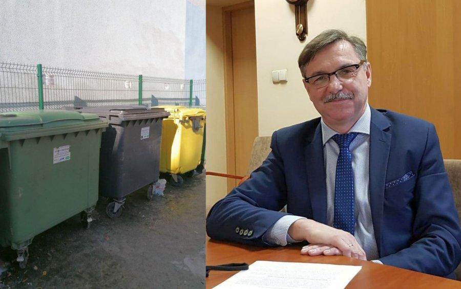 """Burmistrz Libiąża odpowiada burmistrzowi Chrzanowa: """"Nie zmienia się reguł w trakcie gry"""" (WIDEO)"""