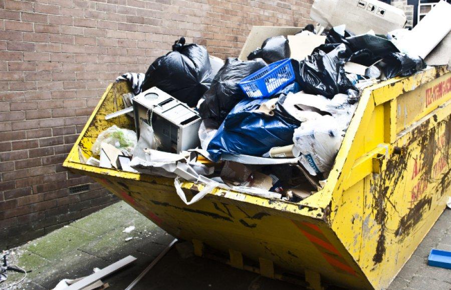 Czy wodociągi przejmą zadanie odbioru śmieci? Na razie zlecono analizę