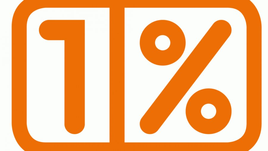 Podaruj 1 procent podatku wybranej organizacji
