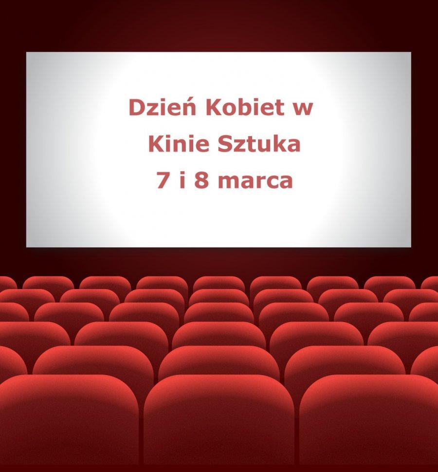 Dzień Kobiet warto spędzić w kinie w Chrzanowie
