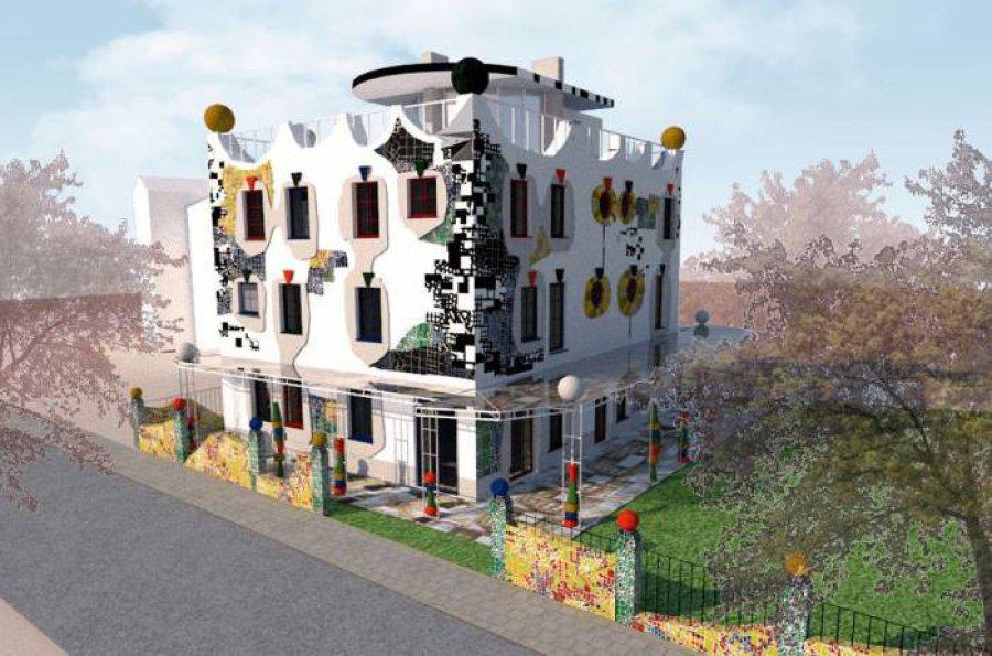 W Jaworznie byli bezdomni budują kawiarnię pod patronatem Davida Lyncha
