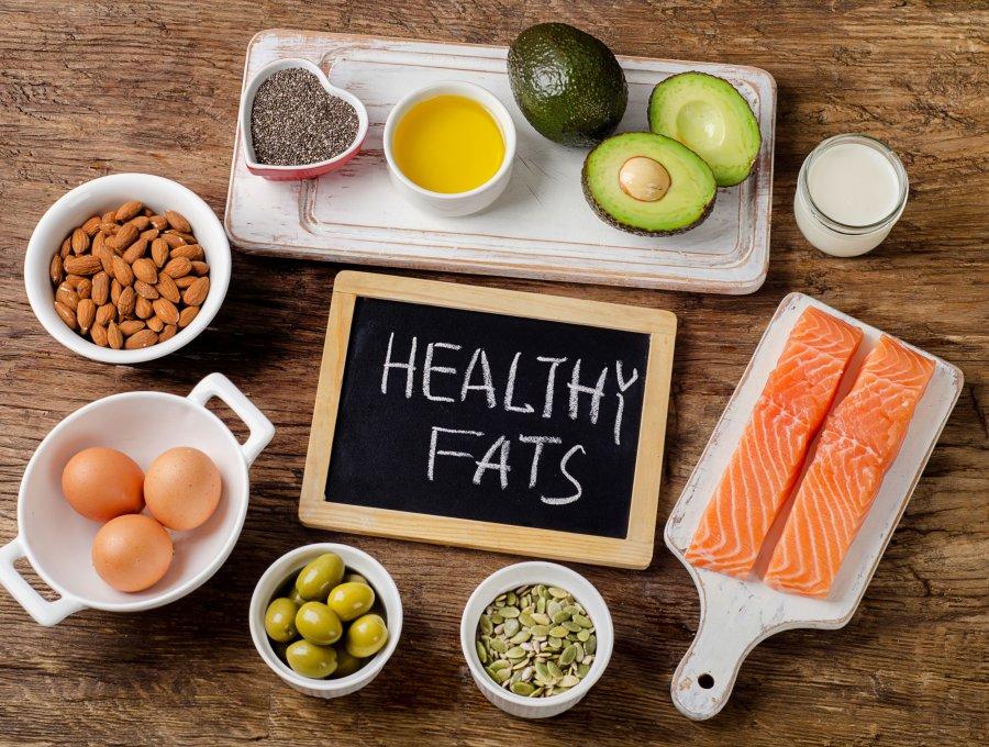 Dobre tłuszcze w codziennej diecie. Co wiesz o kwasach omega-3?