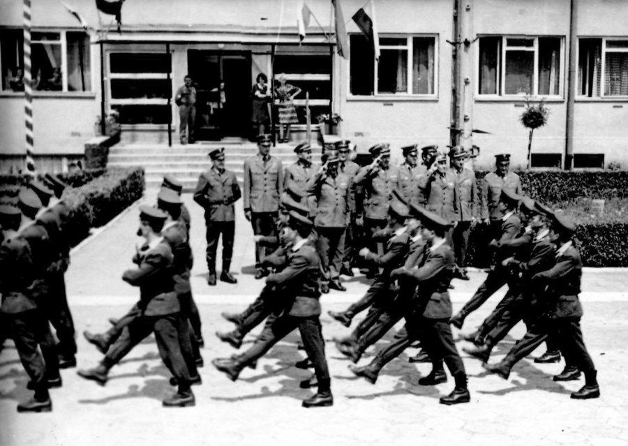 Jak toczyło się życie w jednostce w Bolęcinie