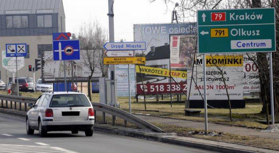 Reklamowy bałagan przeszkadza Wam. Tak wynika z sondy, na którą głosowaliście na przelom.pl